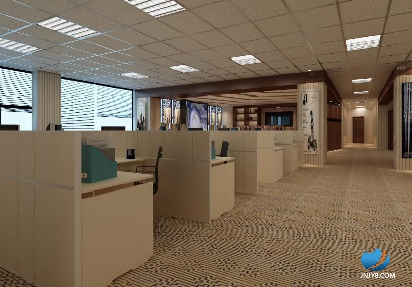 办公室装修风格有哪些 如何确定办公室装修风格