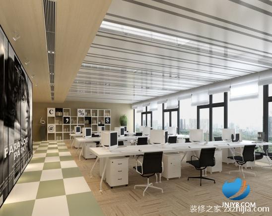 如何选择办公室装修公司?需要注意什么?